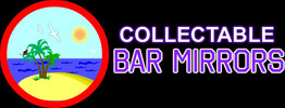 Collectable Bar Mirrors FAQ's