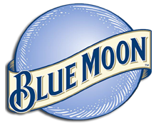 Blue Moon NEW Tin Sign