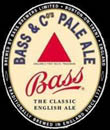 Bass Ale Sound Activated Plasma Light Beer Sign
