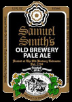 Samuel Smith's Old Brewery Pale Ale Bar Tray
