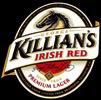 George Killian's Irish Red Large Tin Sign