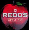 Redd's Apple Ale Tin Sign