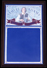 Samuel Adams Dry Erase Menu/Score Board Bar Mirror