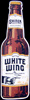 Shiner Beers White Wing Belgian White NEW Tin Sign